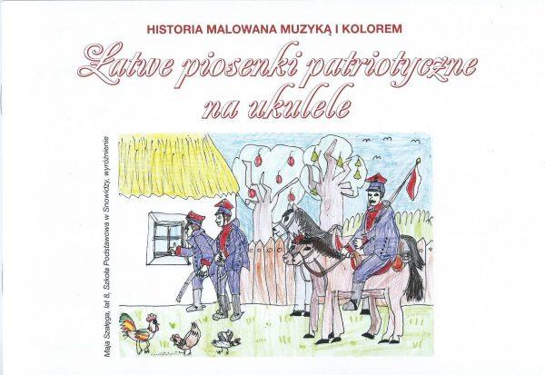 HISTORIA MALOWANA MUZYKĄ I KOLOREM